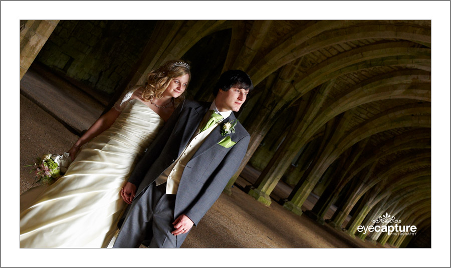fountains abbey weddings