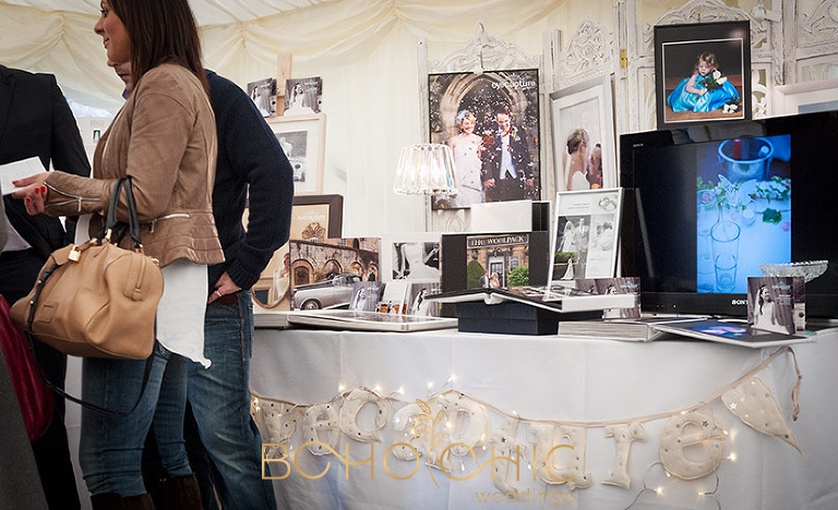 wedding fairs in leeds
