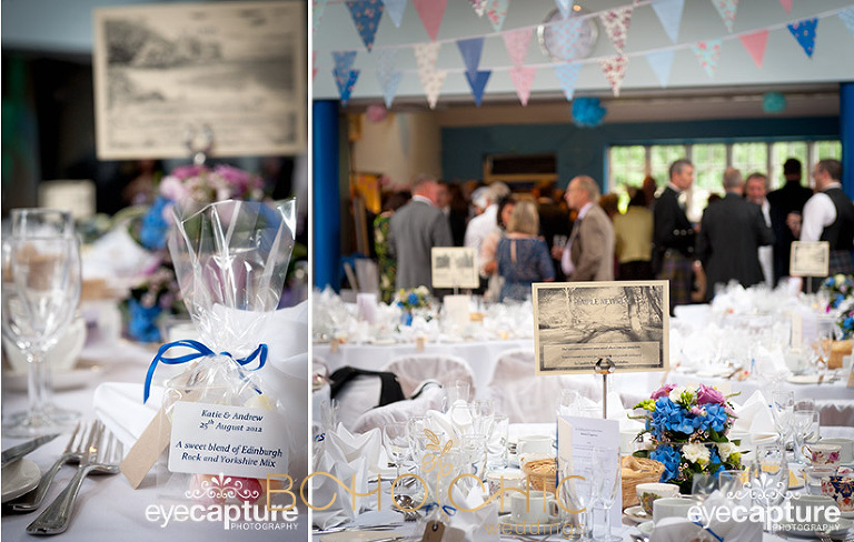Village Halls Make Great Yorkshire Wedding Venues