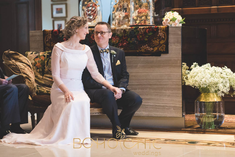 the chapel harrogate wedding