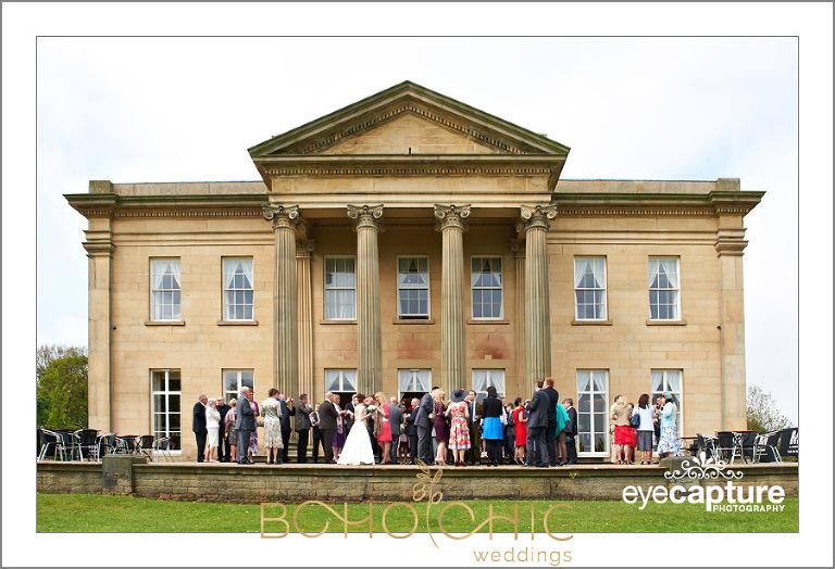 the mansion leeds weddings