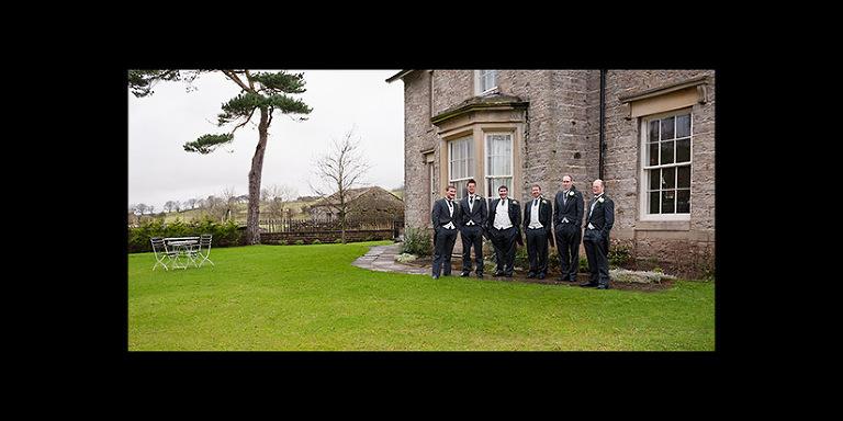yorebridge house weddings