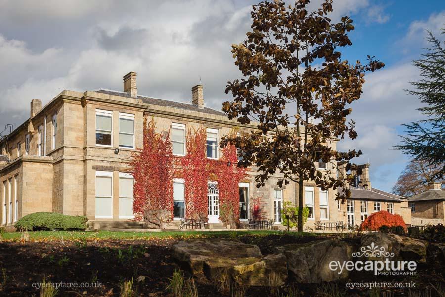 Bowcliffe Hall Wetherby Wedding Venue