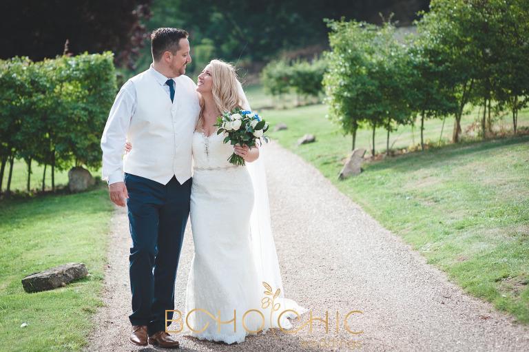 talbot hotel dalton wedding photographer